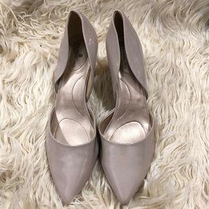 Bandolino heels - size 8